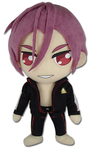 "FREE! Anime - Rin 8"" Plush 52670"