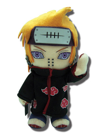 "Naruto Shippuden Anime - Pain 8"" Plush 52728"