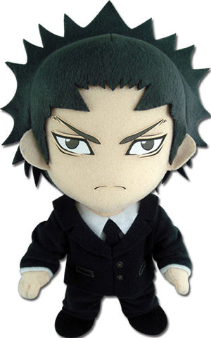 "Assassination Classroom - Karasuma 8"" plush toy 52911"