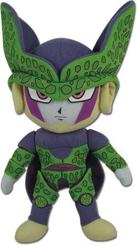 "Dragonball Super Anime - Perfect Cell 8"" Plush 52966"