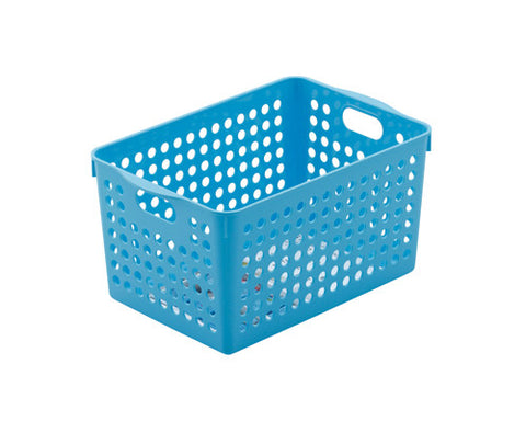 Basket Deep BLUE