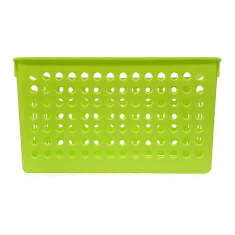 Basket Deep GREEN