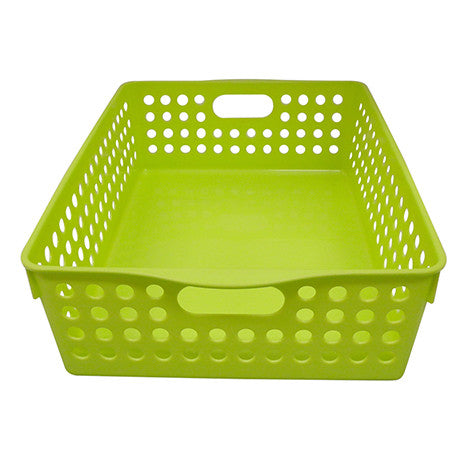 Basket B5 GREEN