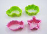 Bento decoration cutter mould LARGE