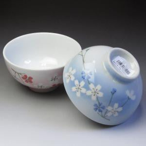 Sakura bowl BLUE
