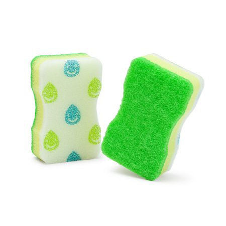 Cleaning sponge 2pc