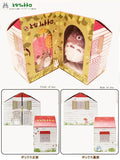 Studio Ghibli Collection- My Neighbour Totoro plush toy gift set