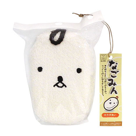 Nagomi body wash sponge