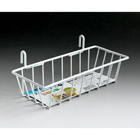 Wire grid basket 21.5cm TYPE A