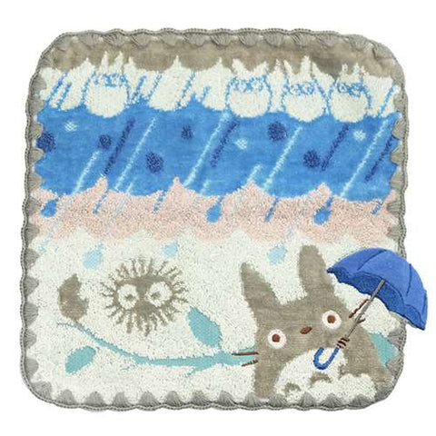 Studio Ghibli Collection My Neighbour Totoro Handkerchief/ Mini Towel