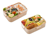 Studio Ghibli Colloction- My Neighbor Totoro leak proof bento in Beige