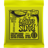 Ernie Ball Slinky Nickel Electric 7-String