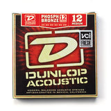 Dunlop Acoustic Phosphor Bronze 12-String