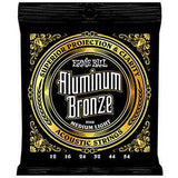Ernie Ball Acoustic Aluminum Bronze