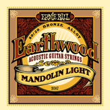 Ernie Ball Earthwood Mandolin 80/20 Bronze