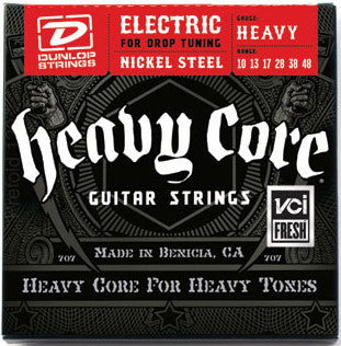 Dunlop Electric Heavy Core
