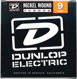 Dunlop Electric Nickel Wound