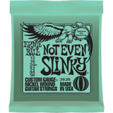 Ernie Ball Slinky Nickel Electric