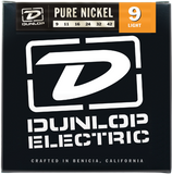 Dunlop Electric Pure Nickel