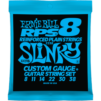 Ernie Ball Slinky RPS Nickel Electric