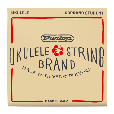 Dunlop Ukulele Strings
