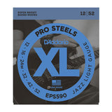 D'Addario XL ProSteels