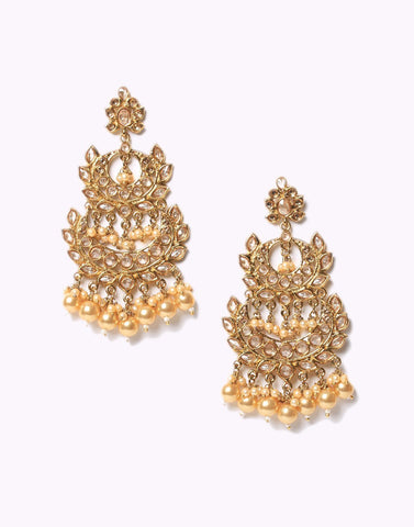 MBZ Meena Bazaar-Meena Bazaar Earrings