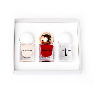 MiniMoment Red Set