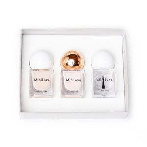 MiniMoment Neutral Set