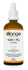 Cold+Flu (for kids)