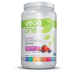 Vega One Mixed  Berry