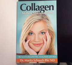 Collagen Myths & Misconceptions