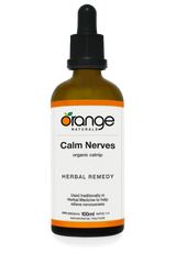 Calm Nerves Tincture