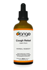 Cough Relief Tincture