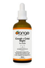 Cough+Cold Night (for kids)