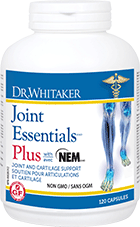 Joint Essentials Plus 120 capsules
