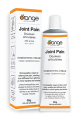 Joint Pain Cream with arnica