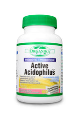Active Acidophilus