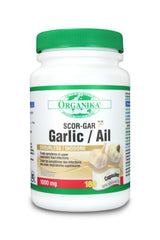 Garlic Scor-Gar