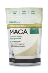 Maca Powder, Organic Gelatinized