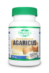 Agaricus Extract
