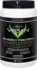 Ultimate VEGAN Energy Protein 750g