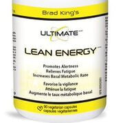 Ultimate Lean Energy 90 vegicaps
