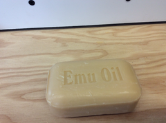 Simply EMUzing Emu Oil Soap Bar