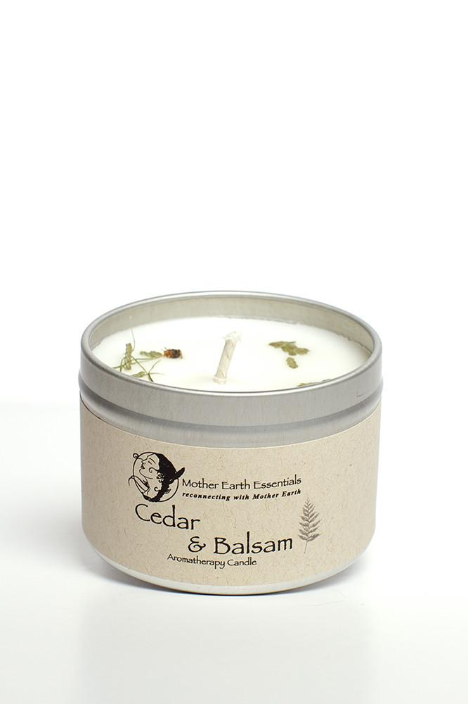 Soy Candle 125ml