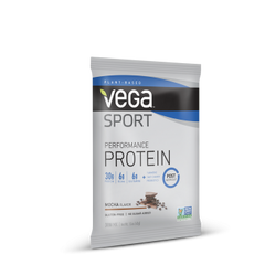 Vega Sport Performance Protein Packet - Mocha