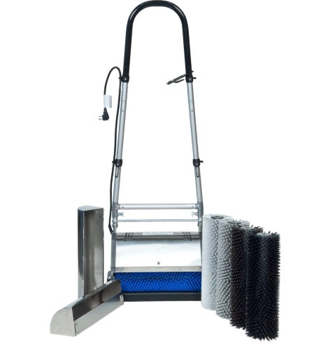 Pro Hybrid CRB machine for carpet cleaning business