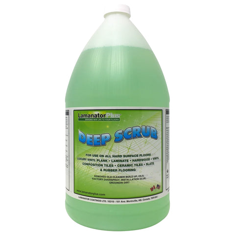 Laminate & Wood Cleaners