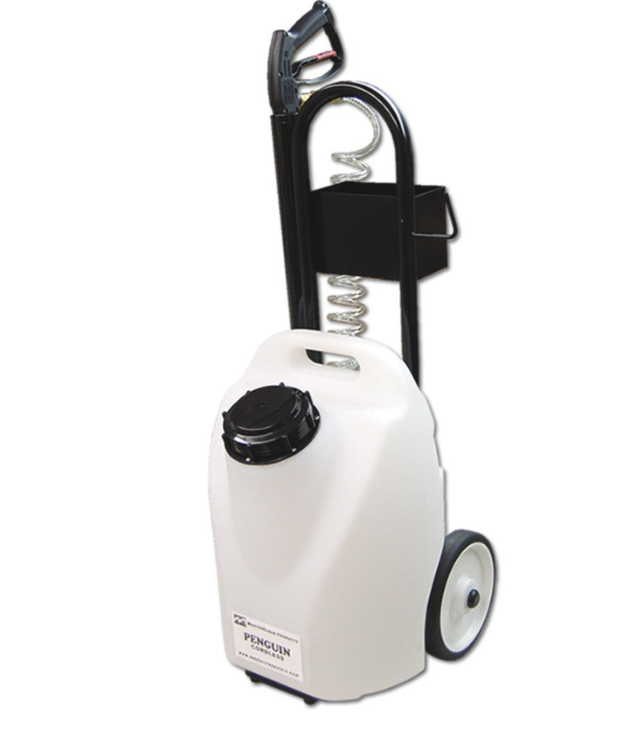 Penguin sprayer smart cleaning solutions penguin sprayer solutioingenieria Gallery