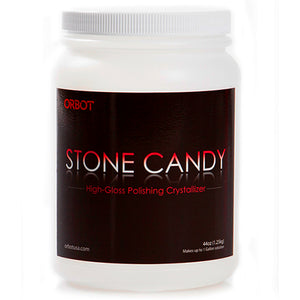Stone Candy High Gloss Polishing Crystallizer